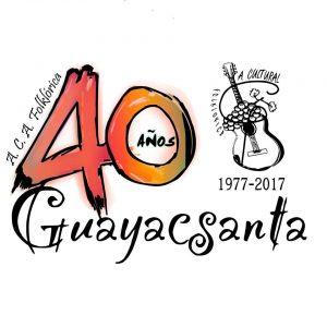 Guayacsanta celebra 40 años
